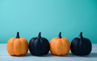 5 Easy Last-Minute Halloween Costume Ideas Image