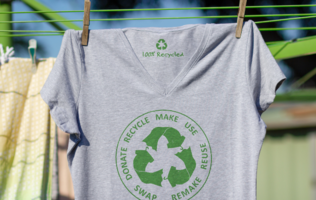 How to Increase Sustainability in Screen Printing Image