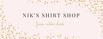 Customer Spotlight: Nik's Shirt Shop Image