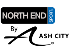 North End Sport Blue Logo