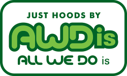 Just Hoods By AWDis Logo