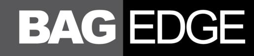 BAGedge Logo