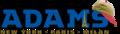 Thumb Adams logo