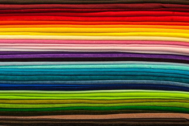 Ringspun and Regular Cotton T-shirts
