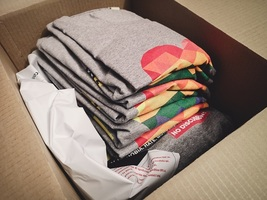 How to Get in on the Wholesale Shirts Business Image