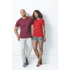 LAT 6905 Men's Vintage Fine Jersey T-Shirt