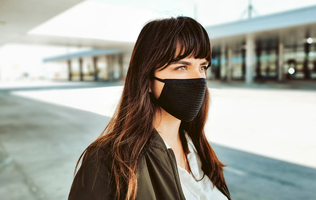 How To Keep Your Cloth Mask Clean and Sterile  Image