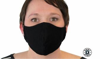 Face Mask Types and Levels of Protection Image
