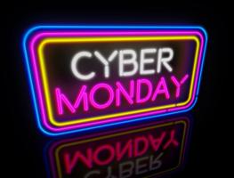 Prepare for Cyber Monday Image
