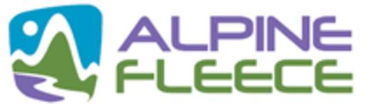 Alpine Fleece Logo